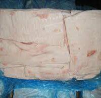 Сало хребтовое упаковка полиблок