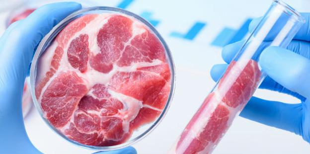 laboratory-meat